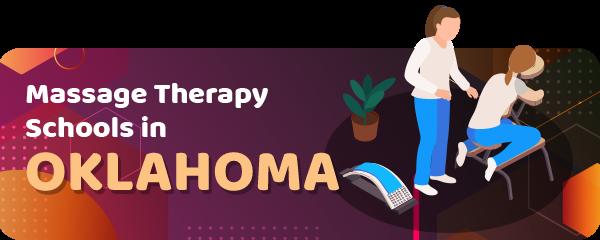 Licensed Massage Therapist (LMT) in Oklahoma