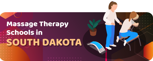 Licensed Massage Therapist (LMT) in South Dakota