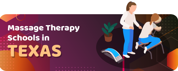 Licensed Massage Therapist (LMT) in Texas