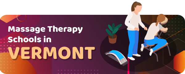 Licensed Massage Therapist (LMT) in Vermont