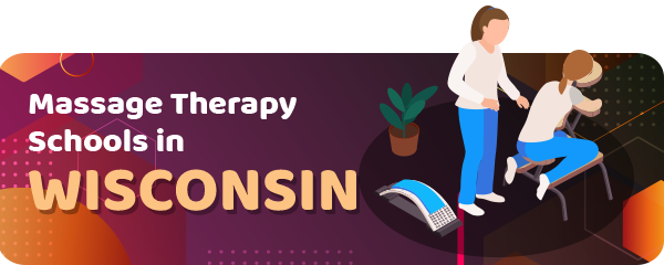 Licensed Massage Therapist (LMT) in Wisconsin