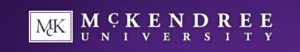 McKendree University logo