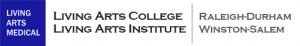 Living Arts Institute logo