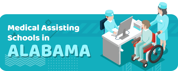Medical Assistant in Alabama