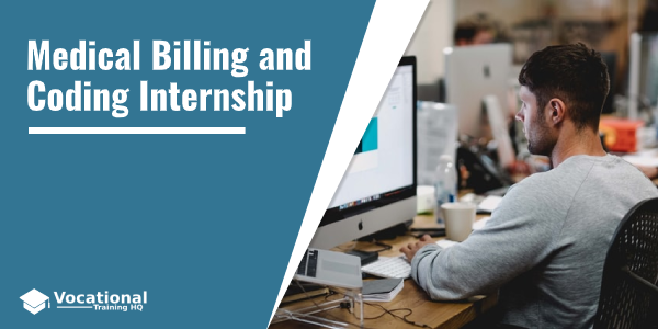 How Can I Get a Medical Billing and Coding Internship?