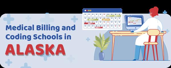 Medical Billing and Coding Schools in Alaska