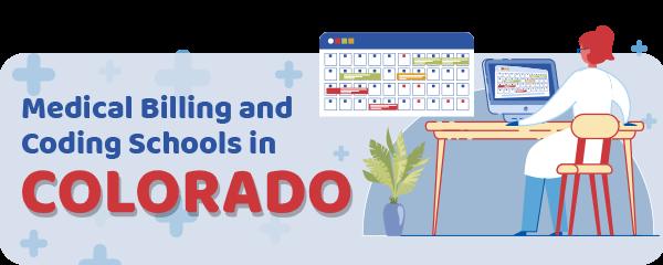 Medical Billing and Coding Schools in Colorado