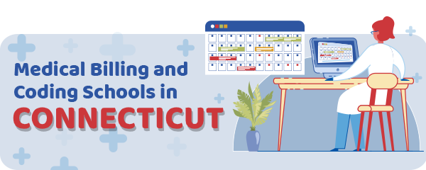 Medical Billing and Coding Schools in Connecticut