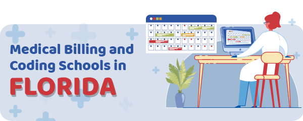 Medical Billing and Coding Schools in Florida