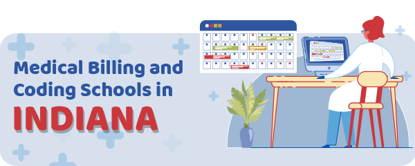 Medical Billing and Coding Schools in Indiana