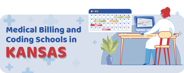 Medical Billing and Coding Schools in Kansas