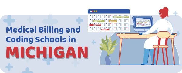 Medical Billing and Coding Schools in Michigan