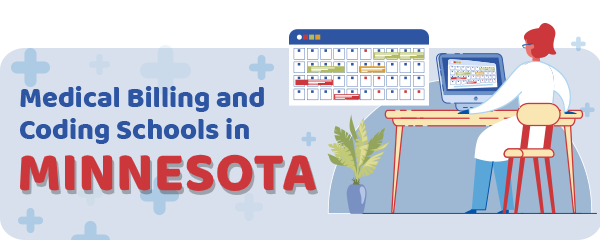 Medical Billing and Coding Schools in Minnesota