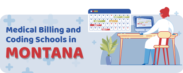 Medical Billing and Coding Schools in Montana