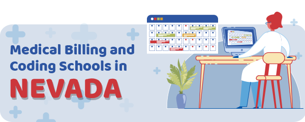 Medical Billing and Coding Schools in Nevada