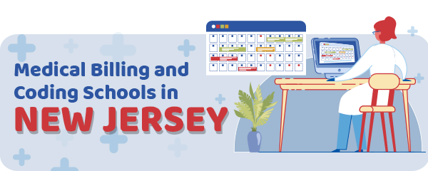 Medical Billing and Coding Schools in New Jersey