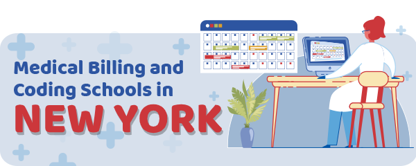Medical Billing and Coding Schools in New York