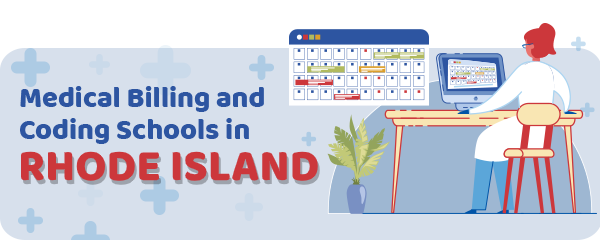 Medical Billing and Coding Schools in Rhode Island