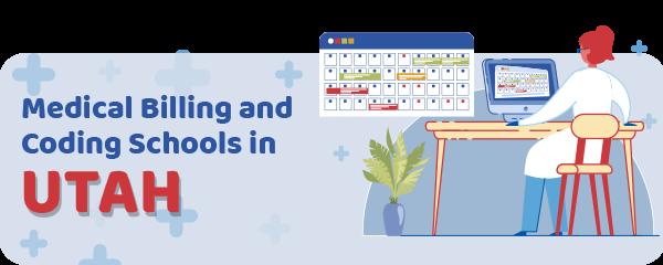 Medical Billing and Coding Schools in Utah