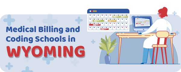 Medical Billing and Coding Schools in Wyoming
