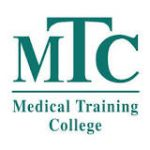 Medical Training College logo