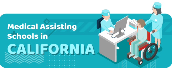 How to Become a Medical Assistant in California