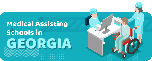 How to Become a Medical Assistant in Georgia