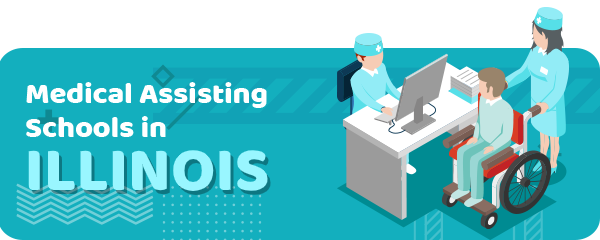 How to Become a Medical Assistant in Illionois