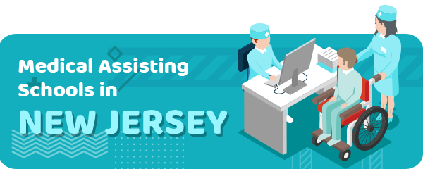 How to Become a Medical Assistant in New Jersey