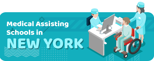 How to Become a Medical Assistant in New York