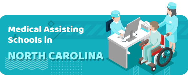 How to Become a Medical Assistant in North Carolina