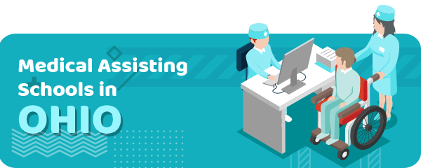 How to Become a Medical Assistant in Ohio