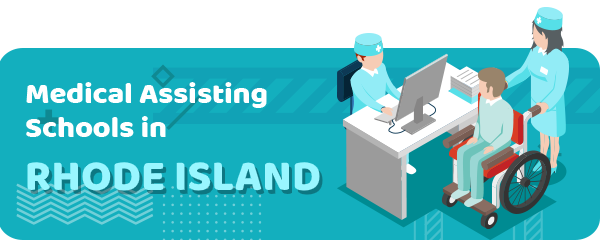 How to Become a Medical Assistant in Rhode Island
