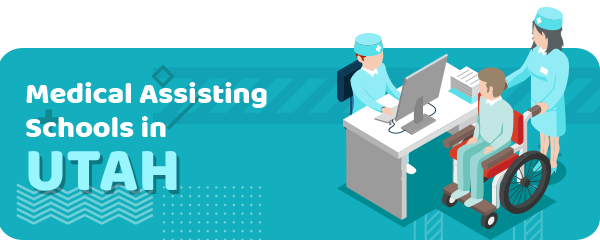 How to Become a Medical Assistant in Utah