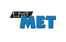 The Met East Bay School logo