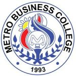 Metro Business College logo