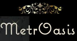 MetrOasis LLC Advanced Training Center & Beauty School logo