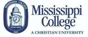 Mississippi College logo
