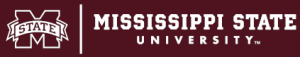Mississippi State University logo