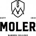 Moler Barber College of Hair logo