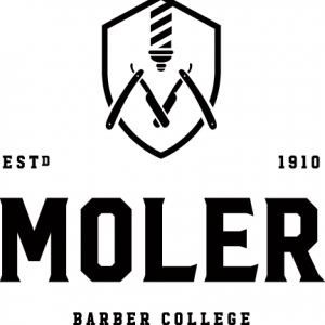 Moler Barber College of Hair logo