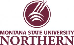 Montana State University - Northern logo