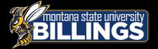 Montana State University Billings logo