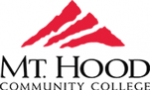 Mt Hood Community College logo
