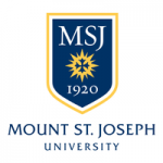 Mount Saint Joseph University logo