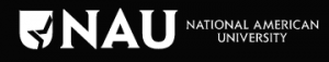 National American University logo