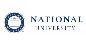 National University - Long Beach, California Online Information Center logo