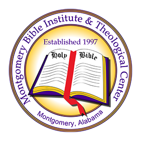 Montgomery Bible Institute logo