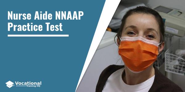 Nurse Aide NNAAP Practice Test