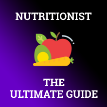 nutritionist ultimate guide